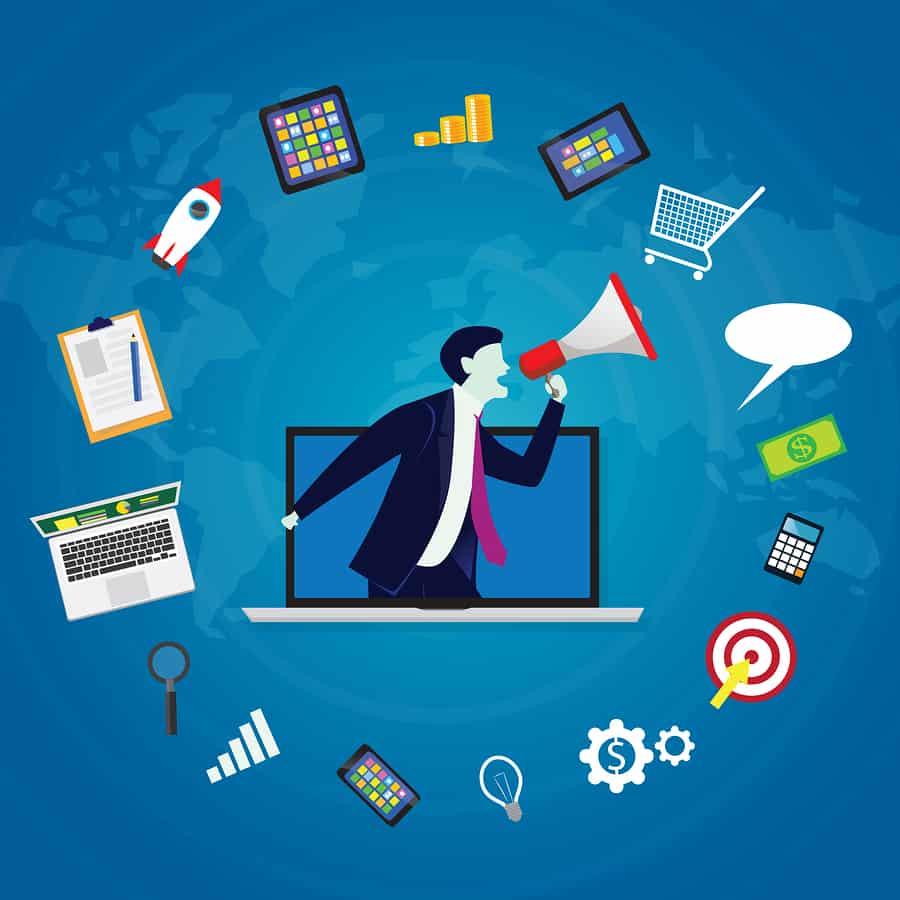 equipo de venta digital BLOG LEASEIN