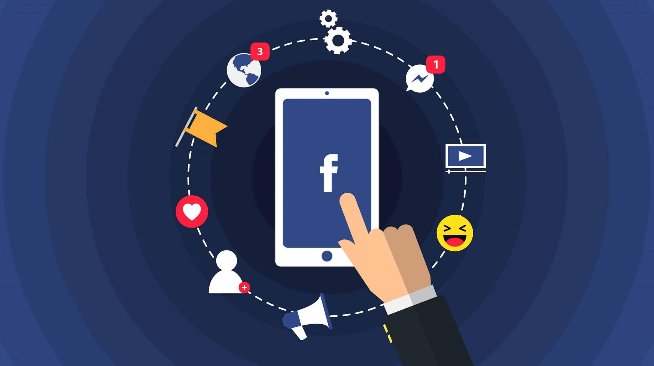 Facebook herramientas pixel BLOG LEASEIN