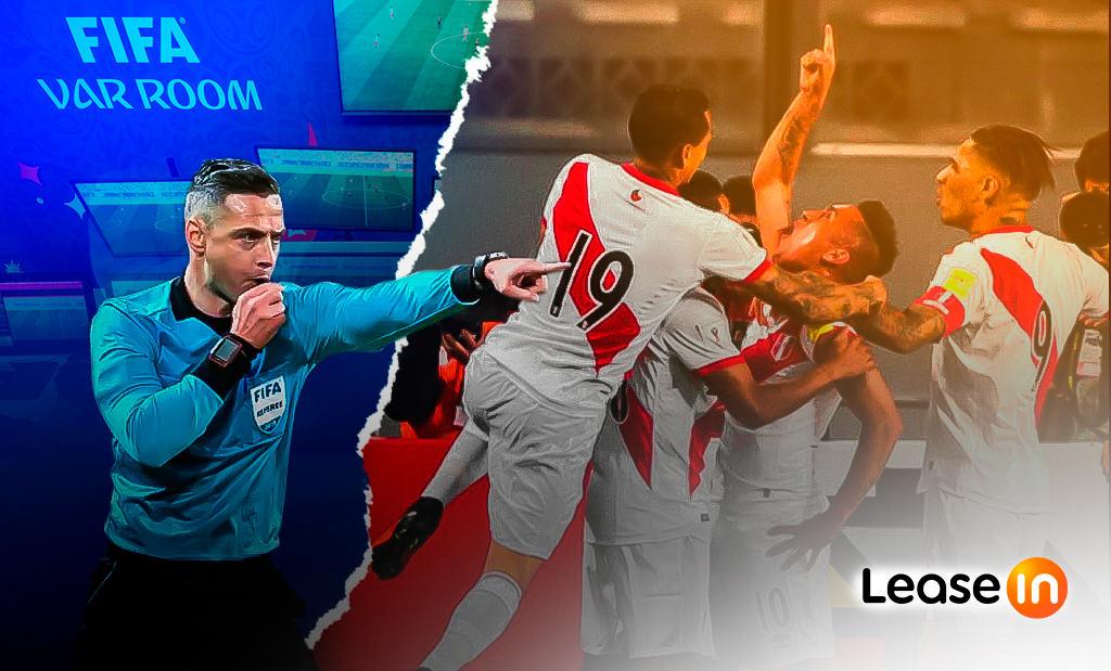tecnología y futbol en la selección peruana BLOG LEASEIN