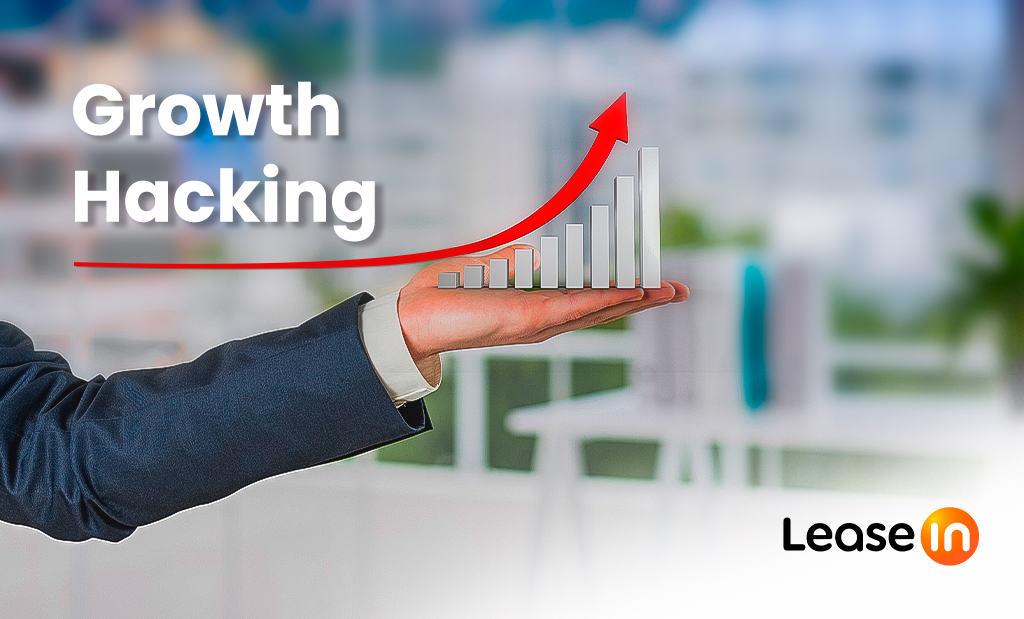 growth hacking casos de éxito BLOG LEASEIN
