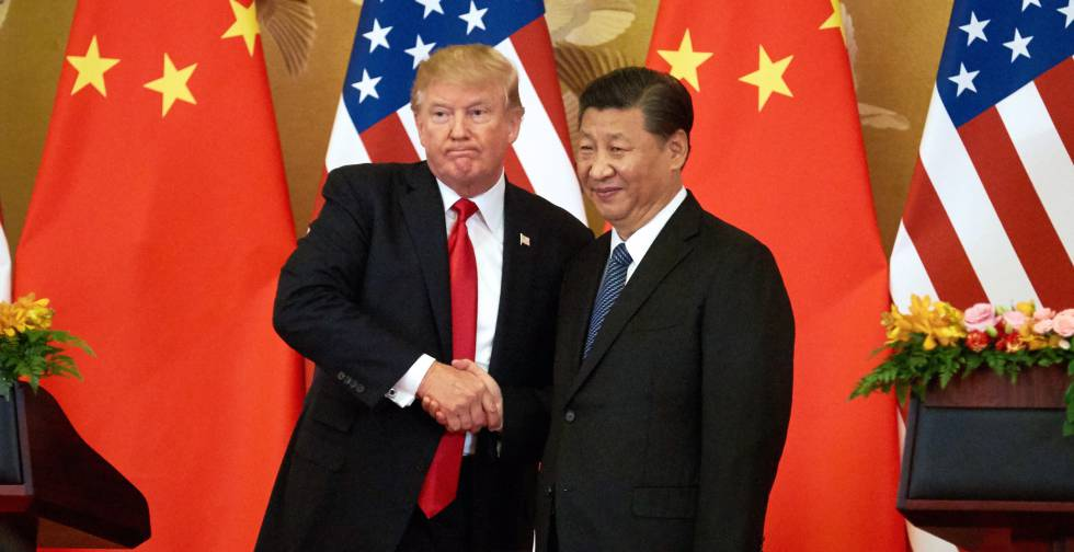 guerra comercial usa china trump escasez de laptops con Leasein Alquiler de laptops