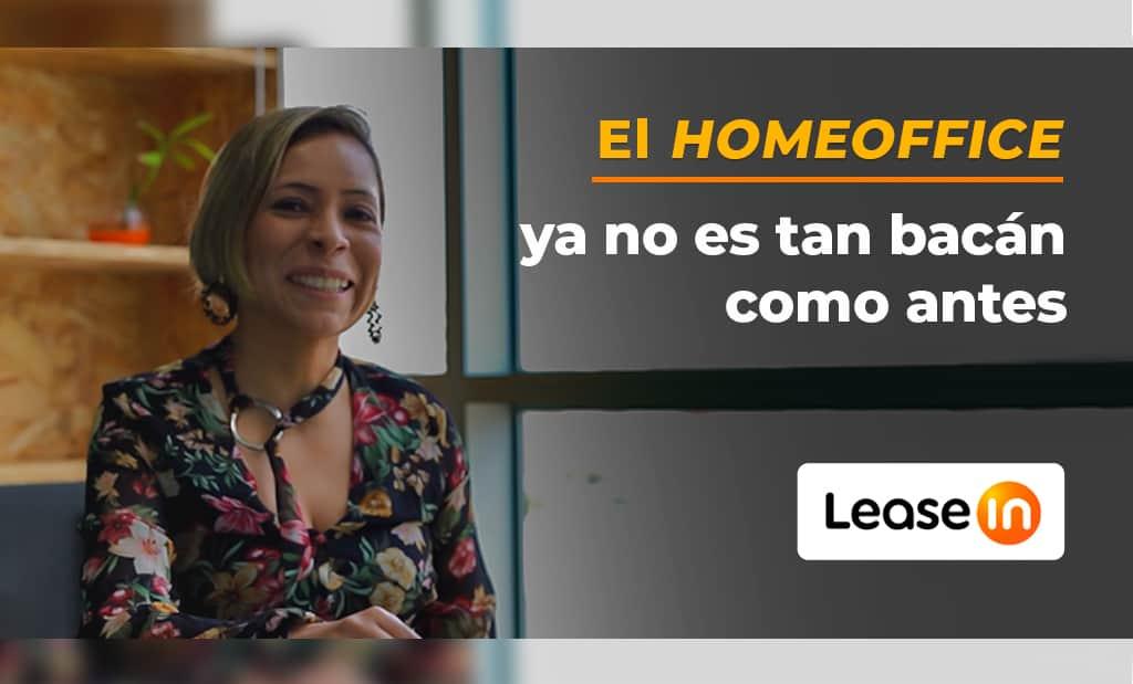 Home Office en Perú BLOG LEASEIN