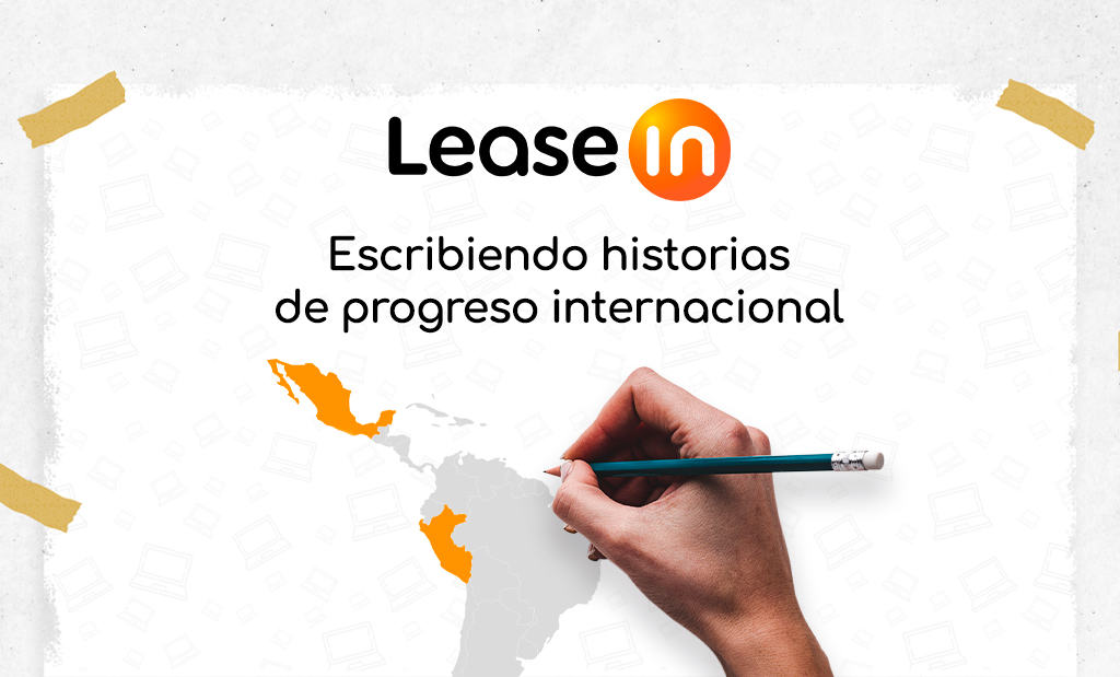 BLOG LEASEIN progreso internacional