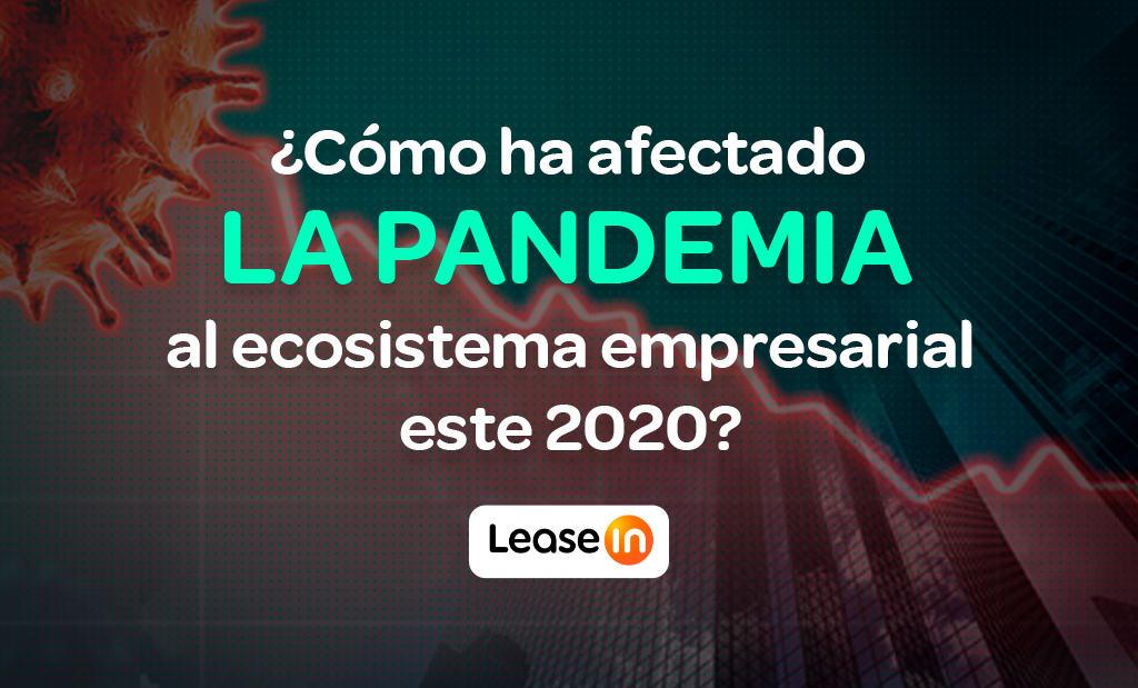empresas peruanas este 2020 BLOG LEASEIN