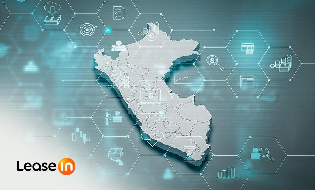 mapa fintech perú 2021 qué startups lo conforman BLOG LEASEIN
