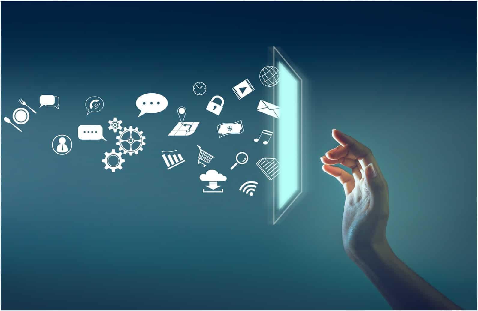 industria del alquiler de tecnología internet of things BLOG LEASEIN