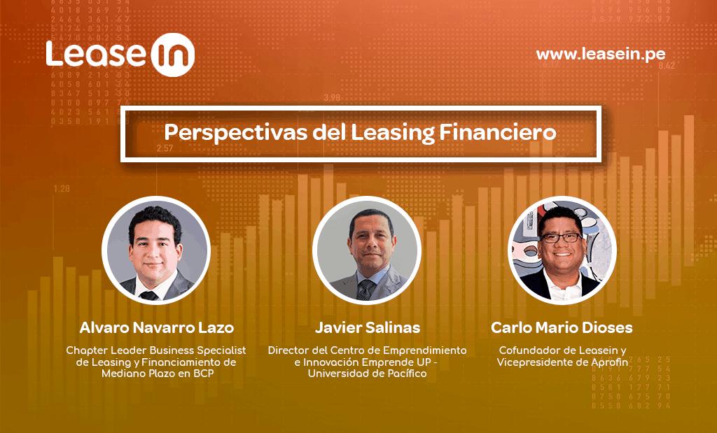 PERSPECTIVAS DEL LEASING FINANCIERO 2021 LEASEIN
