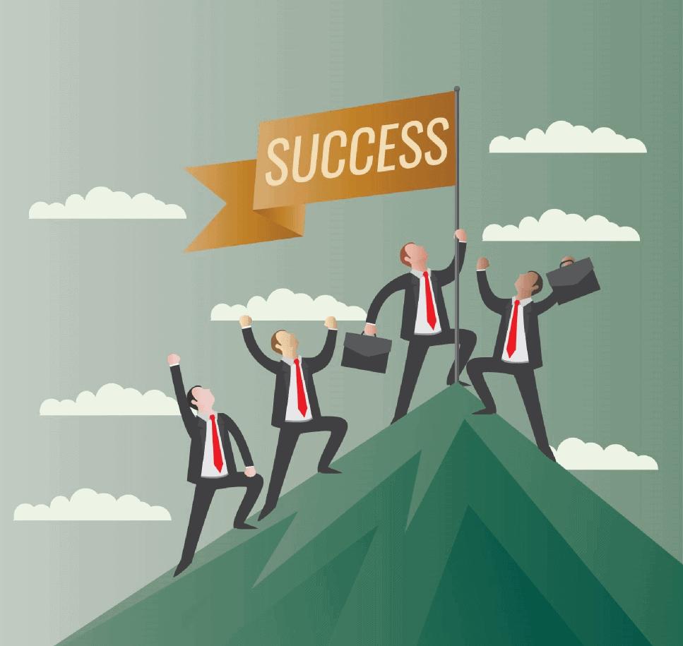 5 claves para el éxito empresarial como startup en perú BLOG Leasein