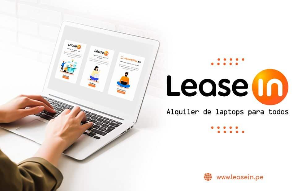 leasing alquiler de laptops leasein alquiler de activos tecnológicos