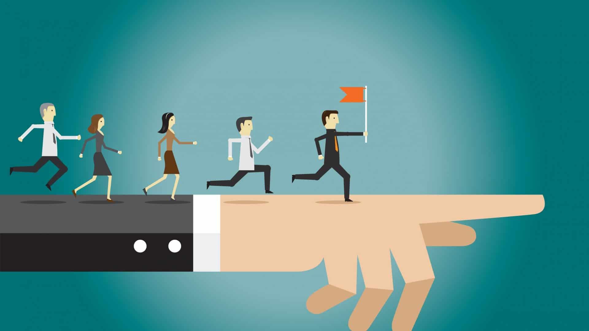 cómo emprender una startup exitosa Leasein