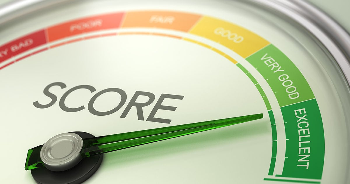 score crediticio beneficios alquilar laptops