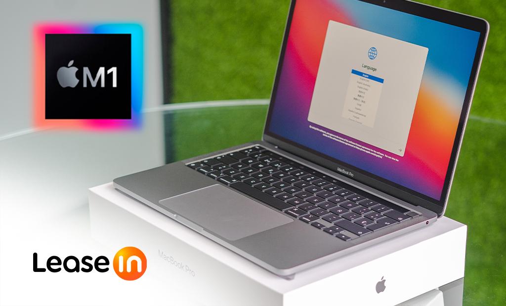 nuevo procesador m1 de apple