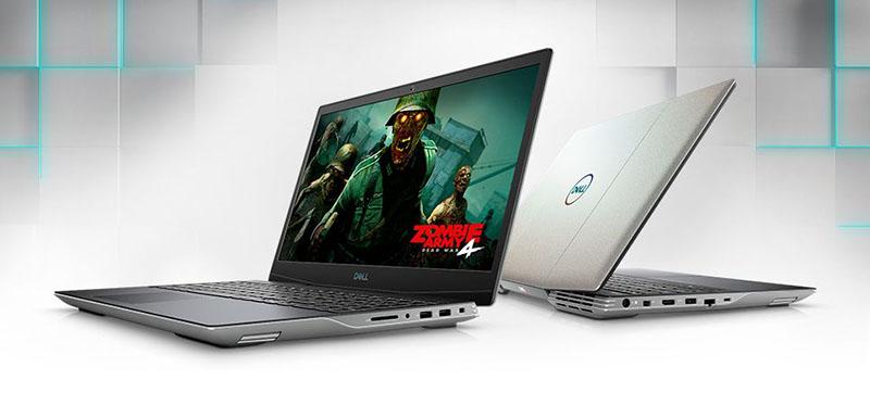 "Dell G5 15"" laptop"