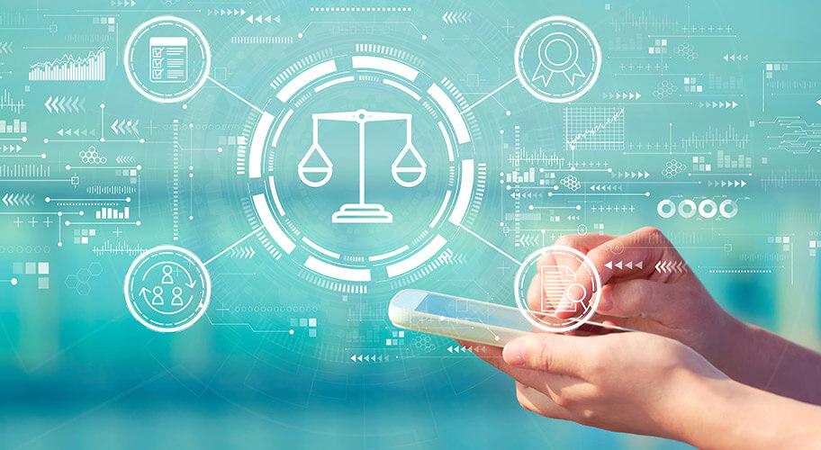 legaltech en Perú B2B Fintech