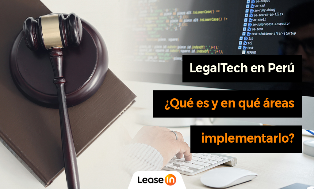 LegalTech en Perú