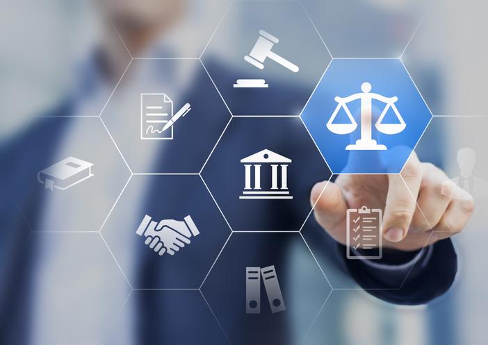 tecnologías legaltech en Perú